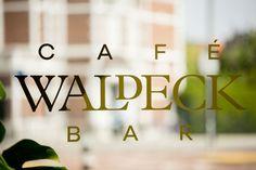 Waldeck Bar Amsterda