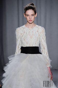 Marchesa Fall-winter 2014-2015 - Ready-to-Wear - http://www.flip-zone.net/fashion/ready-to-wear/fashion-houses-42/marchesa-4538 - ©PixelFormula