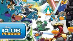 Club Penguin Weekly News & Updates - Club Penguin is one of the finest games available out there for children. Basically, you create a penguin avatar and use this avatar to run around in a winter-themed world. You can chat with friends, play games, go on special missions and quests, and also learn about the environment through...