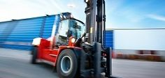 Forklift Attachments Used For Various Applications In Factories And Warehouses
