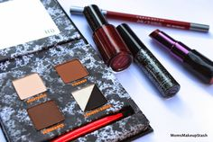 Urban Decay Pulp Fiction Collection Review #MrsMiaWallace