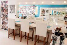 salon de cursos de maquillaje - Buscar con Google