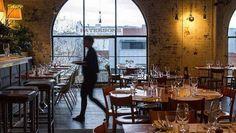 Abbondante  Freezer Restaurants And Easy Extraordinary Panama Dining Room Review