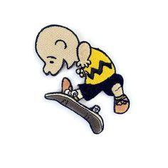 Charlie Brown Skate