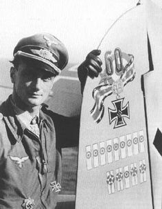 """✠ Josef """"Sepp"""" Wurmheller May 1917 – 22 June RK Oberfeldwebel Flugzeugführer i./JG 2 He and his wingman were killed in a mid-air collision during combat near Alençon, France. Ww2 Aircraft, Fighter Aircraft, Military Aircraft, Luftwaffe, German Soldiers Ww2, German Army, Nose Art, Heroes And Generals, Aviation Theme"""
