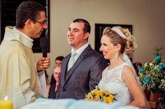 Casamento Fernanda e Juliano - cerimônia. #estaçãodamemória #joinville #casamentojoinville #noivas #noivasjoinville #fotógrafosjoinville #fotoscasamentojoinville #melloeronsani.