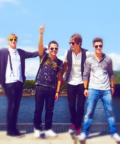 #music - don't judge. yes, i do adore big time rush.