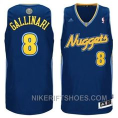 http://www.nikeriftshoes.com/danilo-gallinari-denver-nuggets-8-revolution-30-swingman-alternate-jersey-super-deals-amjp3.html DANILO GALLINARI DENVER NUGGETS #8 REVOLUTION 30 SWINGMAN ALTERNATE JERSEY LASTEST CJ7I6 Only $86.00 , Free Shipping!
