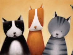 'The Boys' by Doug Hyde