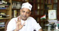 AAP's MLA Somnath Bharti (Adv. Somnath Bharti) accused by wife for Domestic Violence #LatestNews #AamAdamiParty #AAP