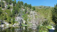 Windebensee auf der NOCKALMSTRASSE im Biosphärenpark Nockberge 😀🤗😁  www.almrausch.co.at Mountains, Nature, Travel, Destinations, Viajes, Naturaleza, Traveling, Trips, Nature Illustration
