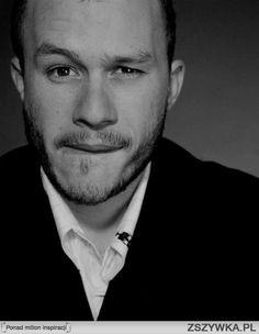 Heath Ledger ... Love u!! Miss u!!!