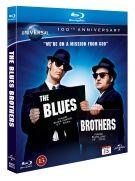 Blues Brothers (Augmented Reality) - Blu-ray - Elokuvat - CDON.COM