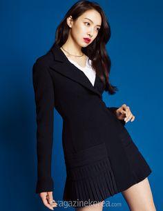 Victoria ( F(x) ) - Harper's Bazaar Magazine May Issue Victoria Fx, Victoria Song, Queen Victoria, Kpop Girl Groups, Kpop Girls, Amber, Song Qian, Choi Jin, Taylor Swift Facts