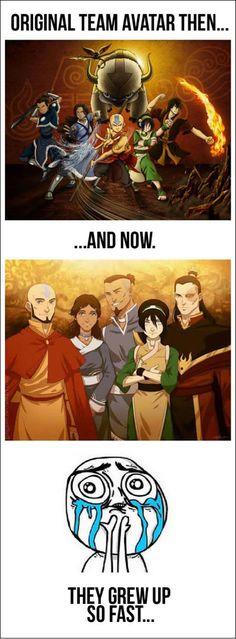 Avatar Aang, Avatar The Last Airbender Funny, Avatar Funny, Team Avatar, Avatar Airbender, Zuko, Legend Of Aang, Image Triste, Otaku