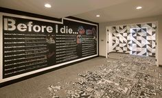 Hotel Hermosa - Hospitality Design | Love the carpet!!