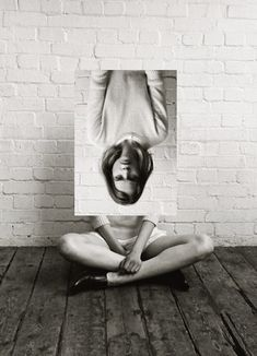 upside down state
