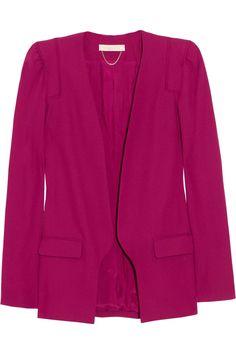 VANESSA BRUNO  Crepe jacket