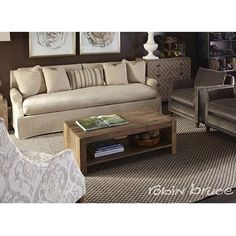 For The Robin Bruce Bristol Sofa At Sprintz Furniture Your Nashville Franklin And Greater Tennessee Mattress