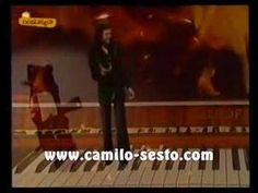 Amor Libre, Camilo Sesto, 1975