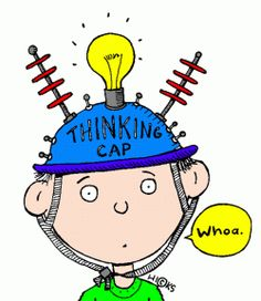good blog with tips for Higher Order Thinking Skills education