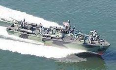 Motor Torpedo Boat PT-658