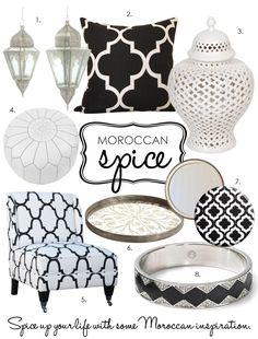 Adore Home magazine - Blog - Moroccan Spice Déco Berbere, Décoration  Marocaine, Décor Marocain da1f1453a76