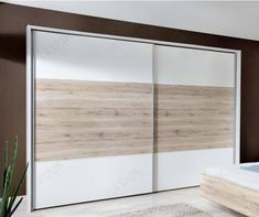 Arizona Sliding Door Wardrobe will offer plenty of space for your clothes, Buy online cheap wardrobe available here at Furniture Direct UK Furniture Direct, Sliding Doors, Double Doors Interior, Wooden Sliding Doors, Bedroom Furniture Sets, Furniture, White Doors, Doors Interior Modern, Modern Furniture Decor