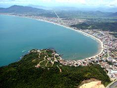 Itapema - Santa Catarina, Brasil