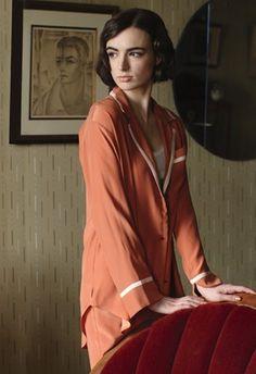 Classic Boutique Hotel Pajama Top