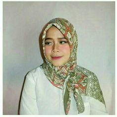Saya menjual Hijab Square Motif seharga Rp50.000. Dapatkan produk ini hanya di Shopee! https://shopee.co.id/dkiranaoktavianty/240090001/ #ShopeeID