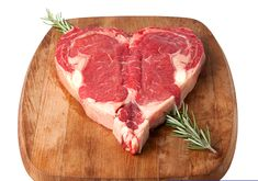 We have put together the perfect Valentine's Day package of premium grass fed/finished local steaks. Package includes: 2 Tenderloin Filets, 2 T-Bone Steaks, 1 p Beef Sirloin, Beef Ribs, Beef Tenderloin, Meat Recipes, Whole Food Recipes, Healthy Recipes, Steaks, Image Spiderman, Carnicerias Ideas