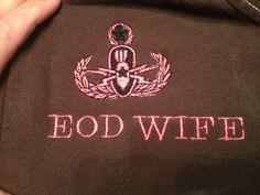 EOD Tshirt