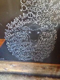 Sheep 3!