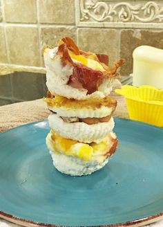 What makes these breakfast egg cups so delicious? It's the prosciutto! These egg cups make an easy make ahead grab and go breakfast. The perfect breakfast idea for busy families. You may not have time to whip up ricotta pancakes or an egg frittata, but these egg cups lined with prosciutto will be right up... The post Breakfast Egg Cups appeared first on Girl With A Spatula. Grab And Go Breakfast, Perfect Breakfast, Ricotta Pancakes, Egg Cups, Muffin Cups, Your Recipe, Prosciutto, Frittata, Budget Meals