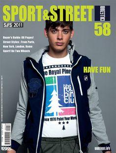 Collezioni Sport n. 58