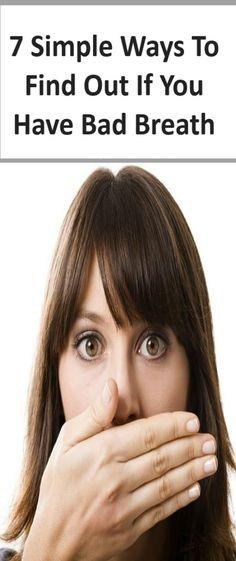 Having Bad Breath or Halitosis? Eczema Remedies, Cold Home Remedies, Skin Care Remedies, Health Remedies, Beauty Tips Home Remedy, Natural Beauty Remedies, Beauty Kit, Beauty Tips For Hair, Beauty Hacks
