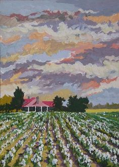 ART:Cotton & Country Life on Pinterest | African American ...