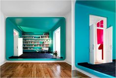 Cool Room Concept