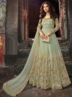 Anarkali Gown, Anarkali Suits, Lehenga, Punjabi Suits, Indian Gowns, Indian Outfits, Pakistani Outfits, Indian Wear, Pakistani Wedding Dresses
