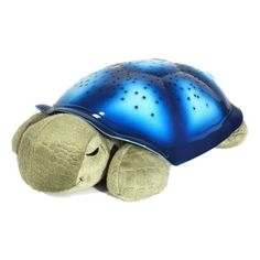 The innovative cloud b Twilight Turtle Tunes utilizes Bluetooth to access a pre-set library of melodies and sounds that can be combined to create a custom mix to sooth your little one to sleep. The cuddly turtle glows and projects real constellations. Kids Sleep, Baby Sleep, Baby Baby, 2nd Baby, Bluetooth, Baby Shower Gifts, Baby Gifts, Toddler Gifts, Shops