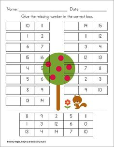 math worksheet : 1000 images about before and after on pinterest  number  : Before And After Worksheets For Kindergarten