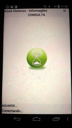 SGAE Modulo para consulta em Celular Android Usando Delphi Xe7