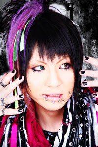 ░▒▓█ Ba.Ryo/凌央 █▓▒░