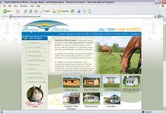 HORIZON STRUCTURES Atglen, PA http://www.horizonstructures.com/