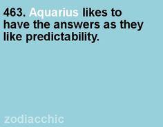 ZodiacChic Post:Aquarius