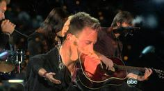 """Lady Antebellum -  """"The First Noel"""" ((CMA Country Christmas 2012))"""
