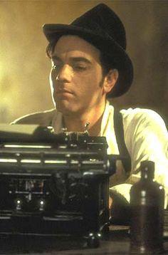 Christian (Ewan McGregor) Moulin Rouge!
