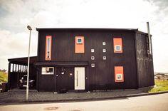Enebolig, Veavågen, Norge