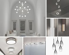 Light Project, Contemporary, Modern, Revolution, Collections, Mirror, Lighting, Interior, Projects